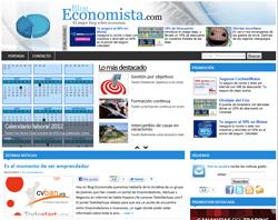 Blog Economista
