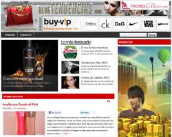 Blog Tendencias