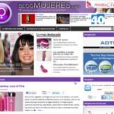 Blog Mujeres