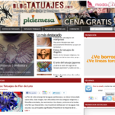 Blog Tatuajes